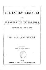 the ladies treasury and treasury of literature
