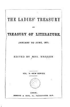 the ladies treasury and treasury of literature PDF