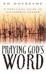 Praying God S Word Book PDF