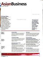 Asian Business PDF