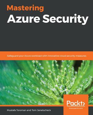 Mastering Azure Security