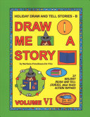 Holiday Draw and Tell Stories - B