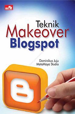 Teknik Makeover Blogspot PDF