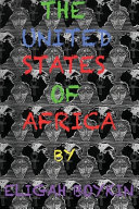 United States of Africa PDF