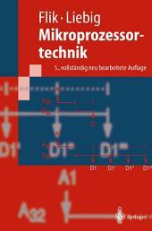 Mikroprozessortechnik: CISC, RISC Systemaufbau Assembler und C, Ausgabe 5