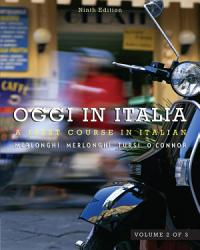 Oggi In Italia Book PDF