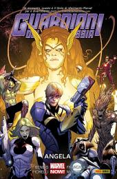 Guardiani Della Galassia (Marvel Collection): Angela