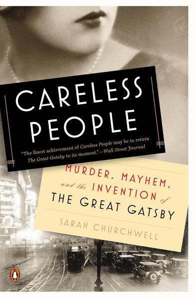Download Careless People Book