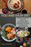 YOU AND DASH DIET