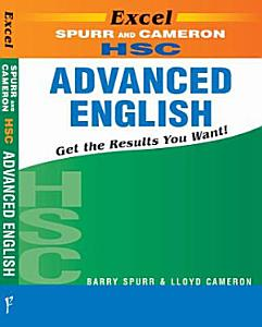 HSC Advanced English PDF