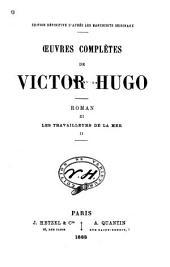 Œuvres complètes de Victor Hugo: Les chansons des rues et des bois