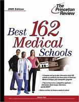 Best 162 Medical Schools 2005 Edition PDF