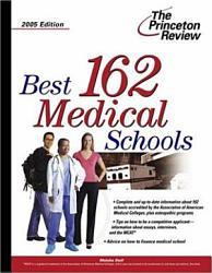 Best 162 Medical Schools 2005 Edition Book PDF