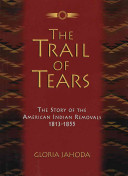 The Trail of Tears Book
