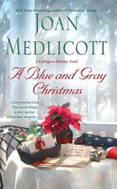 A Blue and Gray Christmas