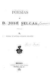 Poesías de D. José Selgas: Volumen 2