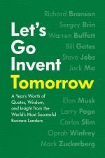 Let's Go Invent Tomorrow