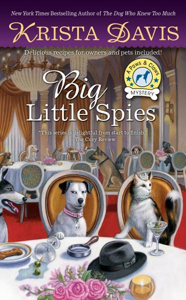 Download Big Little Spies Book
