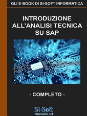 Introduzione all'Analisi Tecnica su SAP