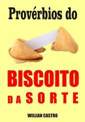 Provérbios do biscoito da sorte
