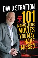 101 Marvellous Movies You May Have Missed PDF