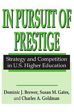 In Pursuit Of Prestige PDF