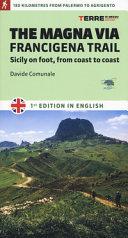 The Magna Via Francigena  Sicily on Foot  from Coast to Coast PDF