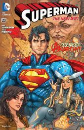 Superman (2011-) #23