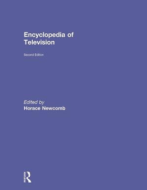 Encyclopedia of Television