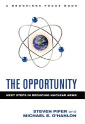 The Opportunity: Next Steps in Reducing Nuclear Arms