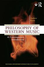 Philosophy of Western Music