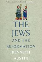 The Jews and the Reformation PDF