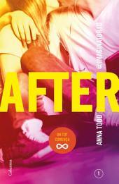 After (Sèrie After 1) (Edició en català): 1