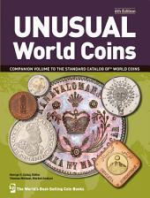 Unusual World Coins: Edition 6