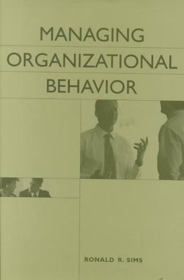 Managing Organizational Behavior PDF