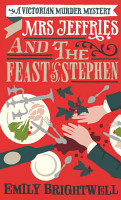 Mrs Jeffries and the Feast of St Stephen PDF
