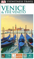 DK Eyewitness Travel Guide  Venice   the Veneto PDF