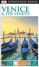 DK Eyewitness Travel Guide  Venice   the Veneto PDF