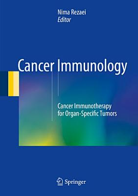 Cancer Immunology