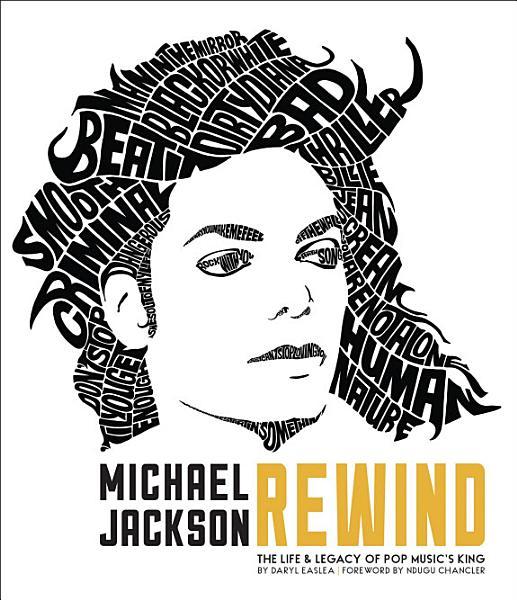 Download Michael Jackson  Rewind Book