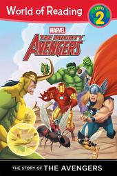 The Mighty Avengers: Story of The Mighty Avengers (Level 2)