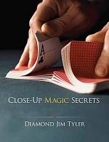 Close Up Magic Secrets PDF