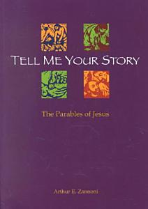 Tell Me Your Story Book