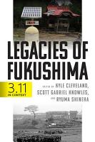 Legacies of Fukushima PDF