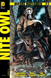 Before Watchmen: Nite Owl (2012) #2