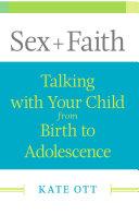 Sex + Faith