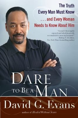 Download Dare to Be a Man Book