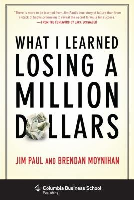 What I Learned Losing A Million Dollars 2