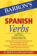 Spanish Verbs PDF