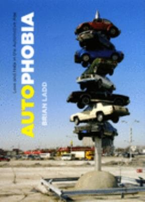 Download Autophobia Book